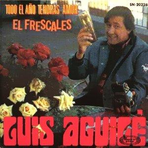 Aguilé, Luis - MovieplaySN-20228