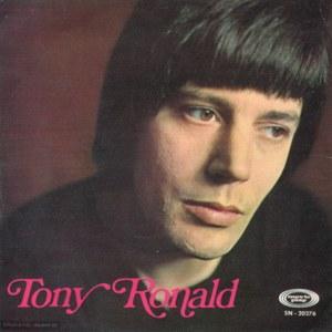 Tony Ronald - MovieplaySN-20276