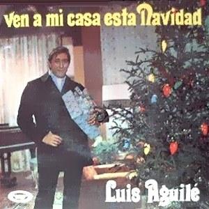 Aguilé, Luis - MovieplaySN-20283
