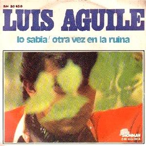 Aguilé, Luis - MovieplaySN-20450