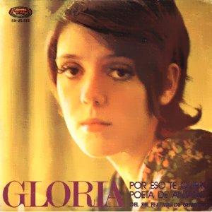 Gloria - MovieplaySN-20573
