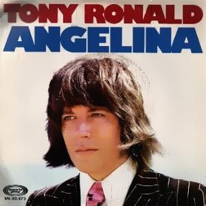 Ronald, Tony