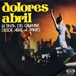 Abril, Dolores - Movieplay SN-45.046