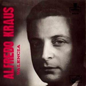 Kraus, Alfredo