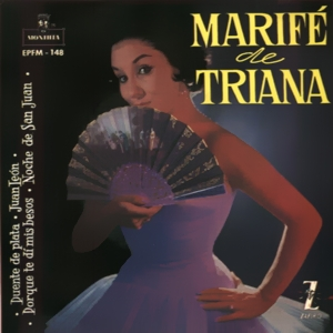 Triana, Marifé De - Montilla (Zafiro)EPFM-148
