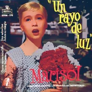 Marisol - Montilla (Zafiro)EPFM-170
