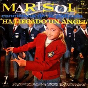 Marisol - Montilla (Zafiro)EPFM-189