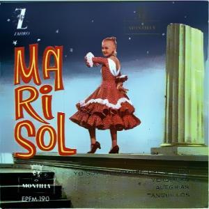 Marisol - Montilla (Zafiro)EPFM-190