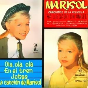 Marisol - Montilla (Zafiro)EPFM-191