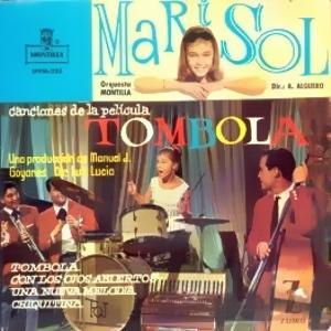 Marisol - Montilla (Zafiro)EPFM-223