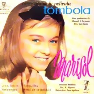 Marisol - Montilla (Zafiro)EPFM-224