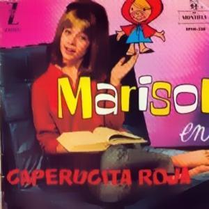 Marisol - Montilla (Zafiro)EPFM-238