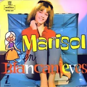 Marisol - Montilla (Zafiro)EPFM-241