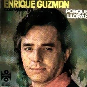 Guzmán, Enrique