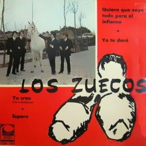 Zuecos, Los - CEMCEM-1.001