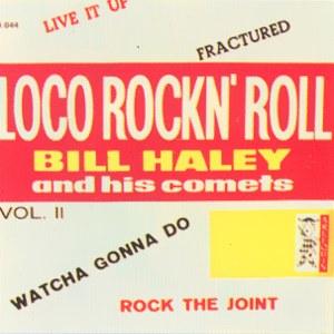 Haley, Bill - Arlequin1.044