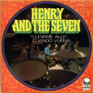 Henry And The Seven - CEMCEM-1.611