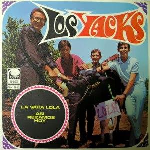 Yacks, Los - CEMCEM-1.612