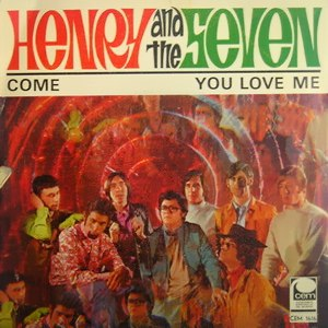 Henry And The Seven - CEMCEM-1.616