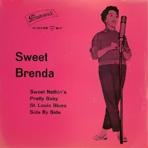 Lee, Brenda