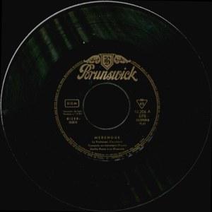 Emilio Reyes - Brunswick10 206 EPB