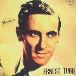 Tubbs, Ernest