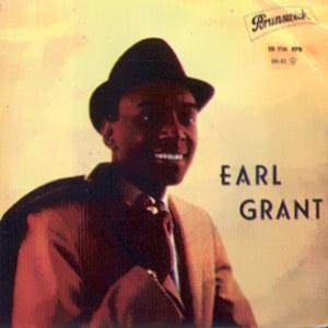Grant, Earl - Brunswick10 716 EPB
