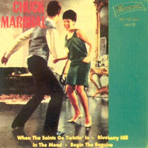 Marshall, Chuck - Brunswick10 722 EPB