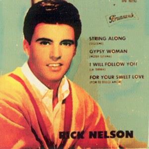 Nelson, Ricky
