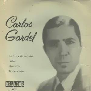 Gardel, Carlos