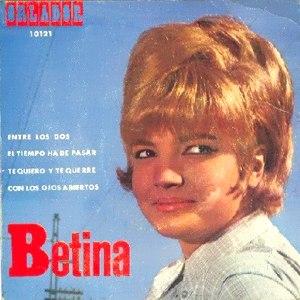 Betina - Orlador10.121