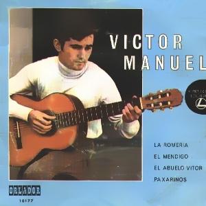 Víctor Manuel - Orlador10.177