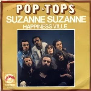 Pop-Tops - Explosión10.551-A
