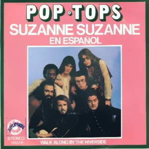 Pop-Tops - Explosión10.627-A