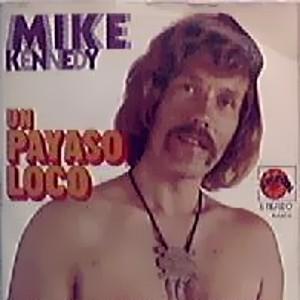 Kennedy, Mike - Explosión10.645-A