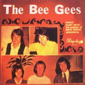Bee Gees, The - Pérgola10171