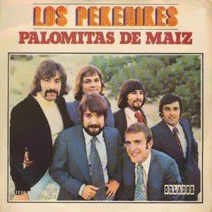 Pekenikes, Los - Orlador12.187
