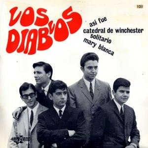 Diablos, Los - Mayang128