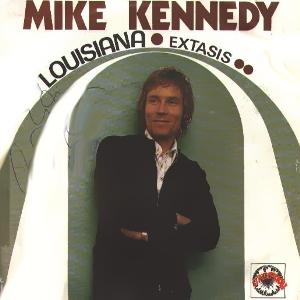 Kennedy, Mike - Explosión14.930-A