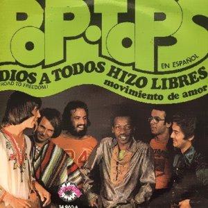 Pop-Tops - Explosión14.960-A