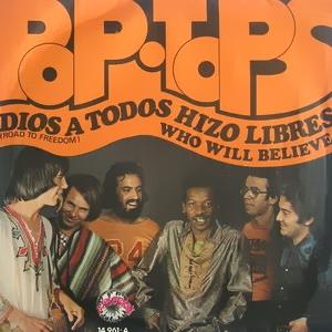 Pop-Tops - Explosión14.961-A
