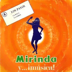 Payos, Los - Mirinda1969-4