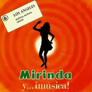 �ngeles, Los - Mirinda1969-6