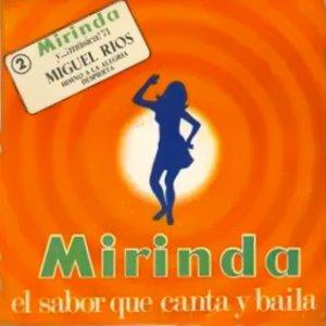 Ríos, Miguel - Mirinda1971-2
