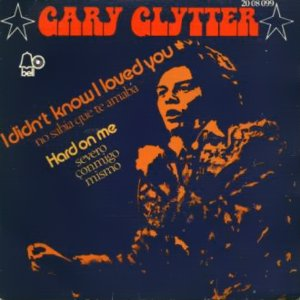 Glitter, Gary