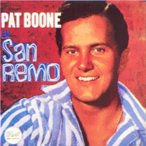 Boone, Pat