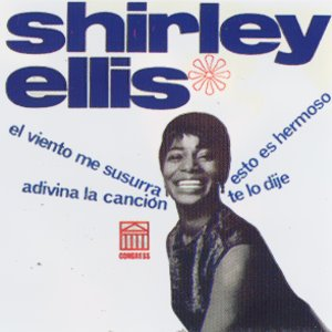 Ellis, Shirley - Congress 372