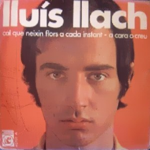 Llach, Lluis - Concentric45.707-A