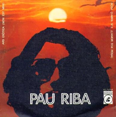 Pau Riba - Concentric45.717-A