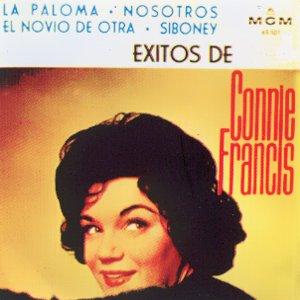 Francis, Connie